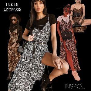 Lux in Leopard